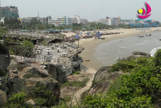 Du lịch hè: Hà Nội – Sầm Sơn 4 ngày 3 đêm giá rẻ