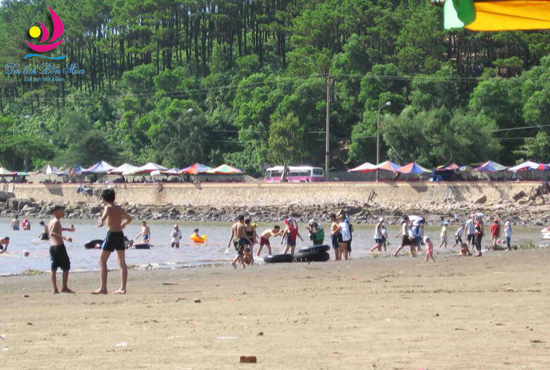Du lịch hè: Hà Nội – Đồ Sơn 3 ngày 2 đêm giá rẻ