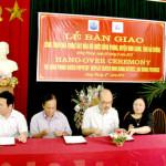 Ninh Giang: Tập huấn điều tra di sản văn hóa phi vật thể