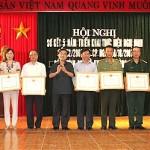 Tổ chức Hội nghị sơ kết 5 năm thực hiện Nghị định của Chính phủ về khu vực phòng thủ.