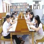 Ninh Giang: Hệ thống thư viện huyện và cơ sở phục vụ tốt văn hóa đọc của nhân dân