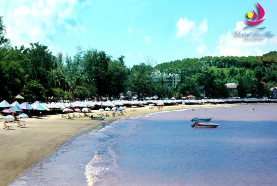 Du lịch hè: Hà Nội Đồ Sơn 2 ngày 1 đêm giá rẻ