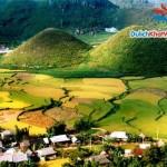 Du lịch Tam Cốc Bích Động – Sapa – Hạ Long – Tuần Châu -Chùa Hương