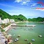 Du lịch Sinh Viên: Hà Nội-Hạ Long-Cát Bà 2 ngày giá rẻ sinh viên