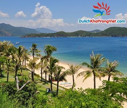 Du lịch Nha Trang 3 ngày giá rẻ từ Hà Nội