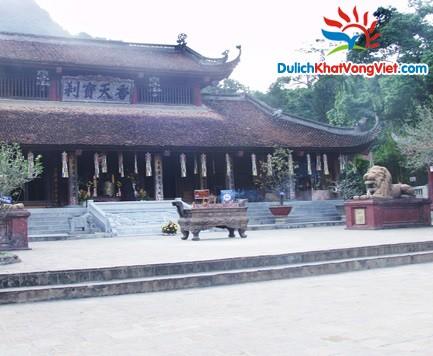 Du lịch chùa Hương – Hạ Long – Cát Bà 4 ngày 3 đêm