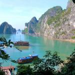 Du lịch Miền Bắc: TP HCM – Hạ Long – Hàm Rồng