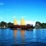 Du lịch Biển: Hà Nội – Hạ Long – Tuần Châu