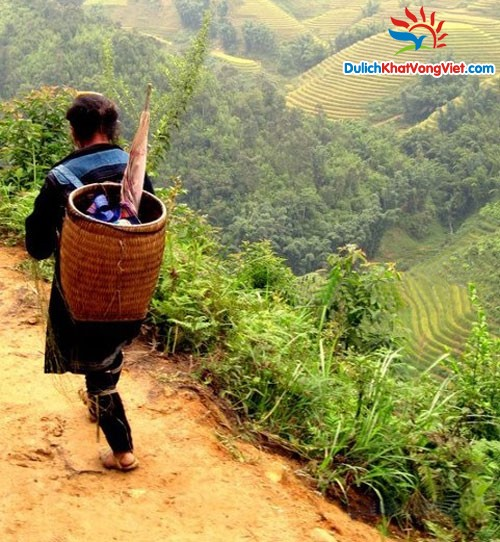 Du lịch Sapa 2 ngày 3 đêm bằng ô tô từ Hà Nội