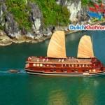 Du lịch Hạ Long 2 ngày 1 đêm ngủ khách sạn