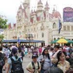 Những điều hút khách du lịch của Singapore